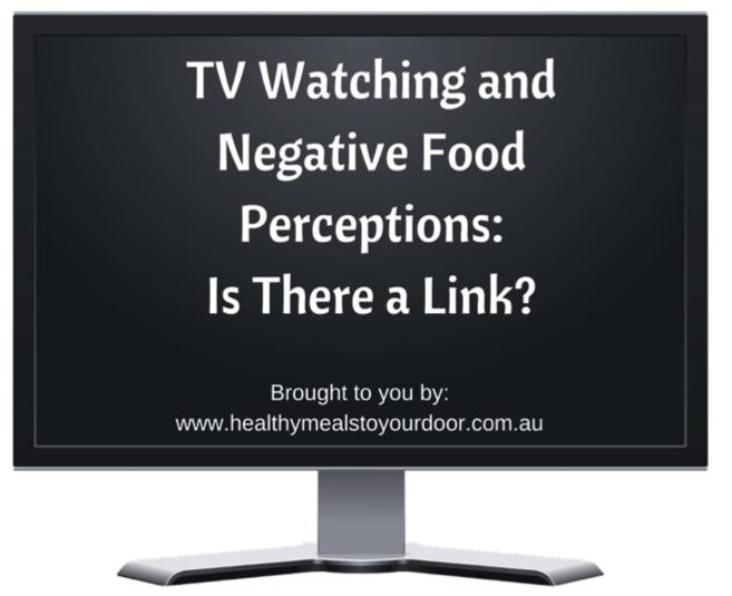 tvandfoodperceptions