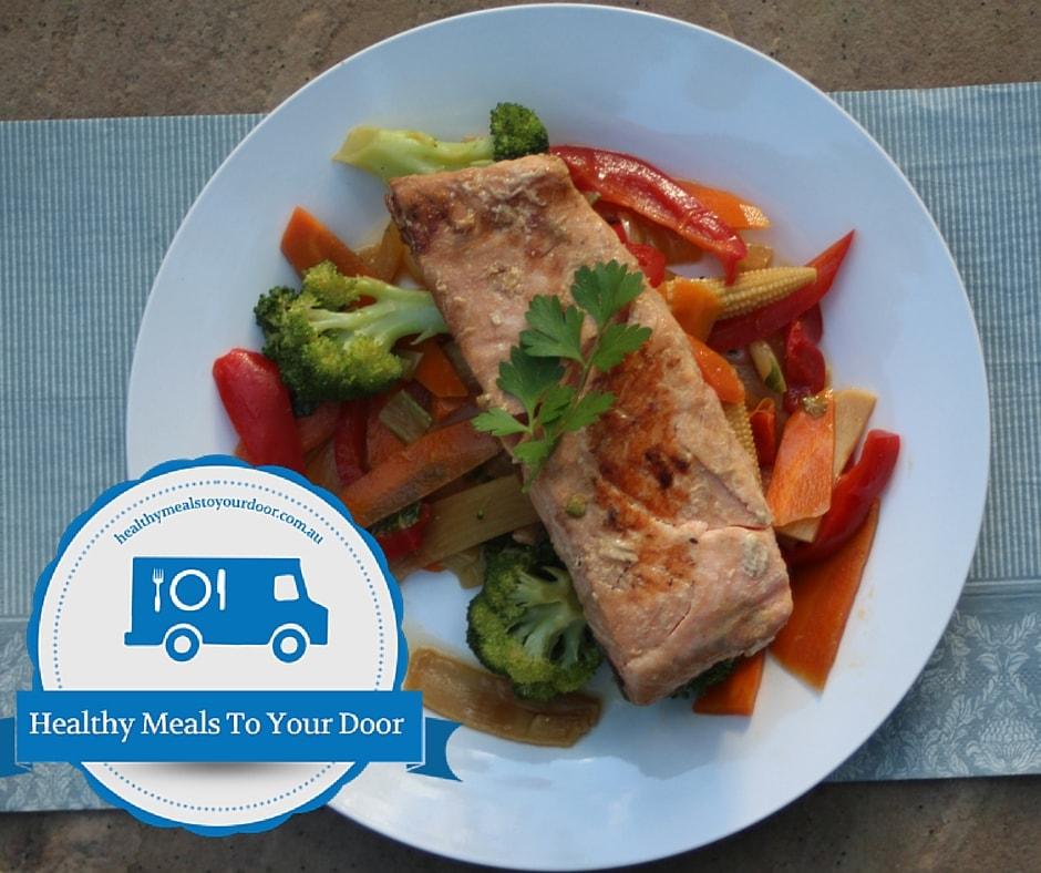 Top Healthy Food Delivery